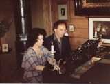 At Grieg's House 1982